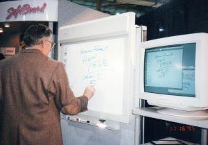 COMDEX SoftBoard