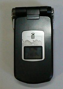 P901iV