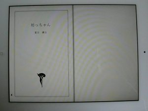 i文庫HD 本