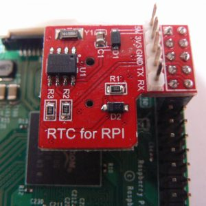 RTC for RPI