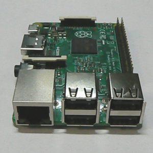 Raspberry Pi2ボード