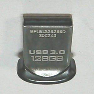San Disk USB3.0 128GB