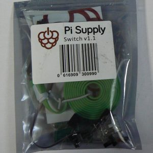 Pi Supply Switch キット