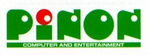 PiNON ロゴ