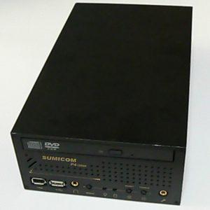 S600 PC 全体像