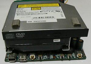 S600 PC 内部
