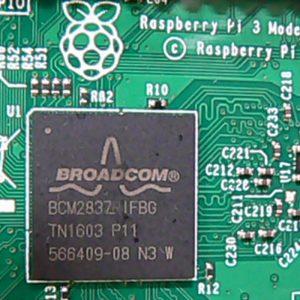 Broadcom BCM2837