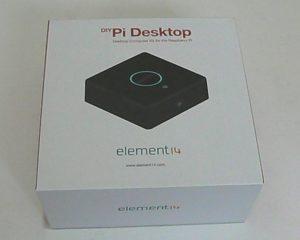 Pi Desktop 箱