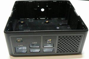 Pi Desktop キット組み立て