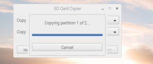 SD Card Copier コピー