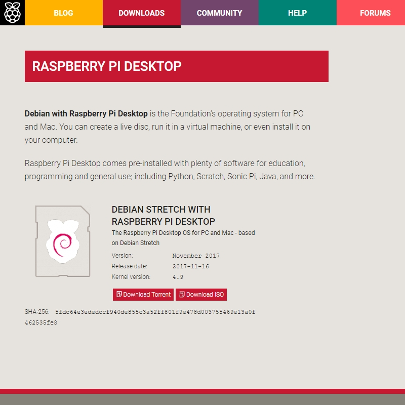 Debian 10 raspberry pi 3 download
