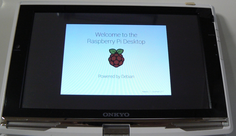 Raspberry pi desktop x86 download