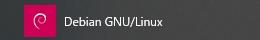 WSL Debian