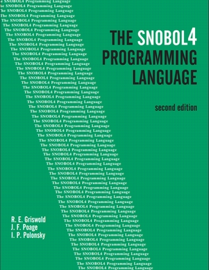 THE SNOBOL4 PROGRAM LANGUAGE