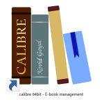 Calibre E-book management
