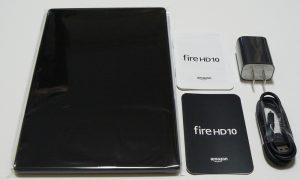 Fire HD10 一式