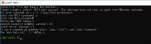 Ubuntu 18.04 Setup (2)