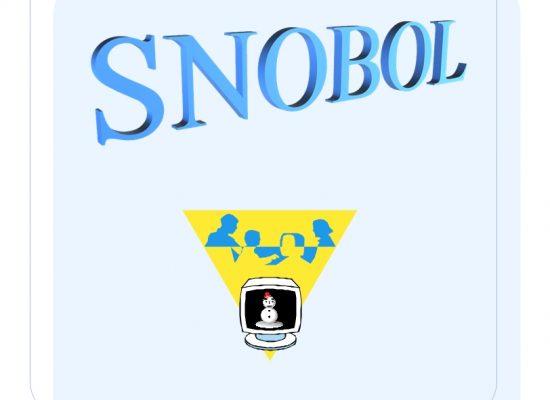 TOPS-20 SNOBOL